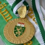 Steirische, – Kärntnerischen Landesmeisterschaften in Gespannfahren – Kegelfahren