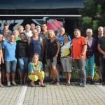 2-Tägiger Vereinsausflug der Pferdefreunde Rabnitztal